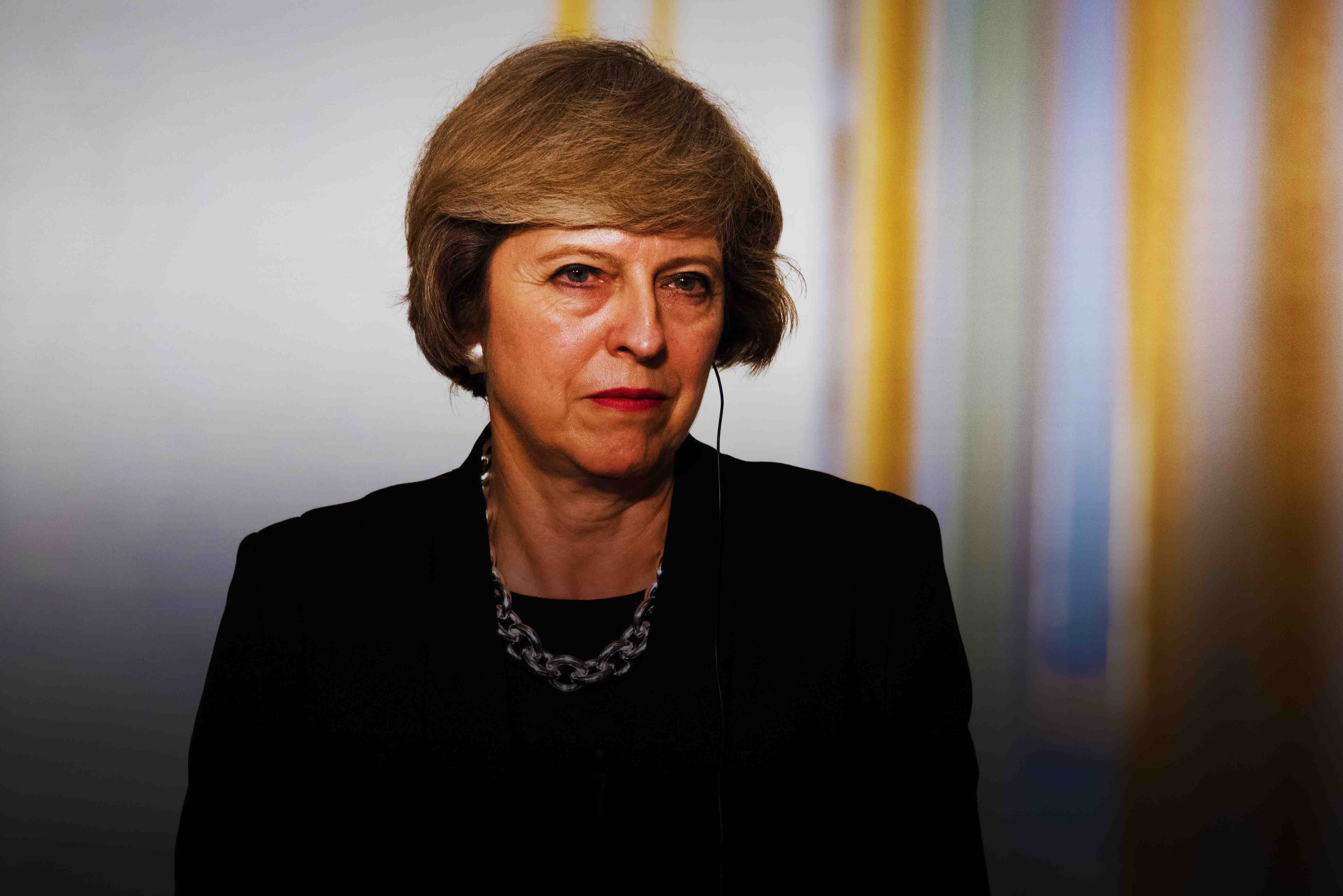 Does May have the reformist zeal?Does May have the reformist zeal?