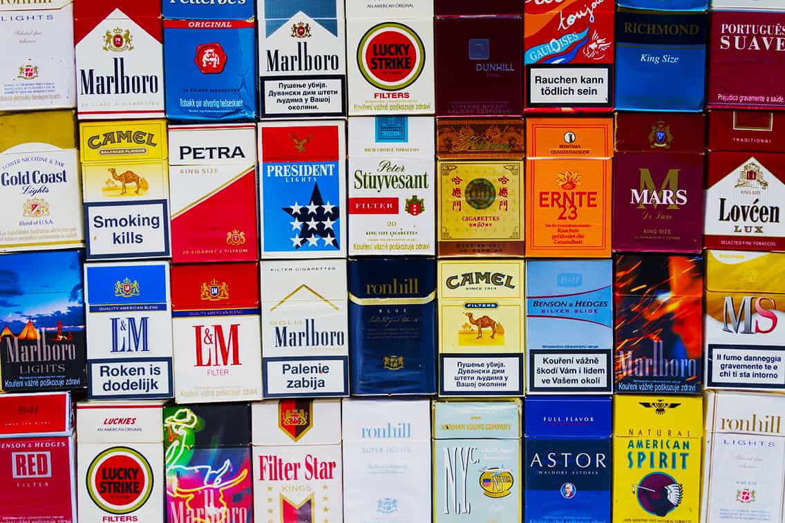 the difference between smoking a filtered brand cigarette and non filtered brand cigarette Currently owned by imperial tobacco, the brand markets a range of cigars, cigarettes and pipe tobaccos the cigarette range includes varieties like the magnum, magnum lights, supreme, classic, mild, lights, slims, super slims, ultra lights, menthol, menthol lights, one and gold.