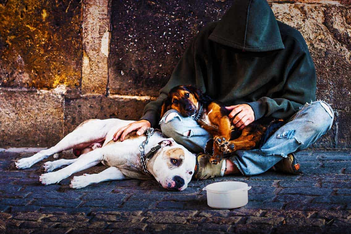 Our Homelessness Crisis Requires a Moral Revolution ...